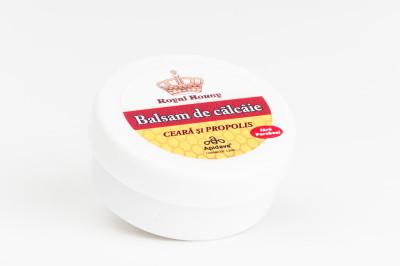 Balsam de caălcâie