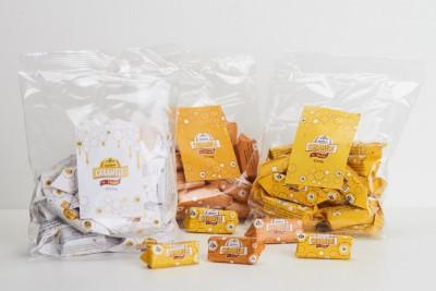 Dulciuri cu miere