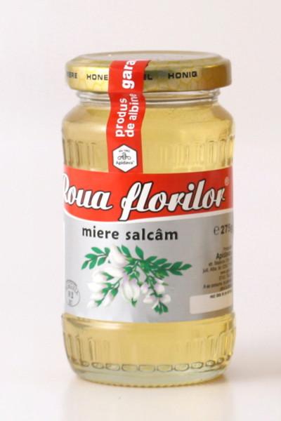 Miere de Salcam 275g